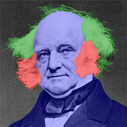 martin van buren believes in science